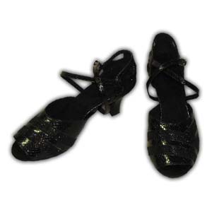 Women Dance Shoes Latin Ballroom Tango Salsa - #SHH09