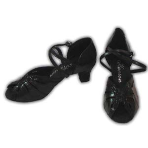 Women Dance Shoes Latin Ballroom Tango Salsa - #SHY04