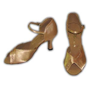 Women Dance Shoes Latin Ballroom Tango Salsa - #SHY16
