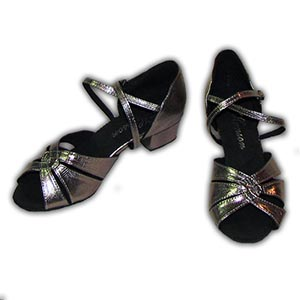 Women Dance Shoes Latin Ballroom Tango Salsa - #SHY20