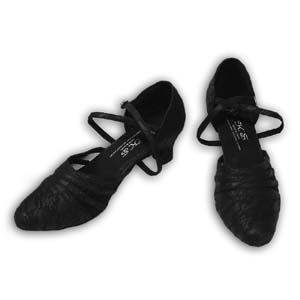 Women Dance Shoes Latin Ballroom Tango Salsa - #SHY21