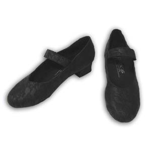 Women Dance Shoes Latin Ballroom Tango Salsa - #SHY29