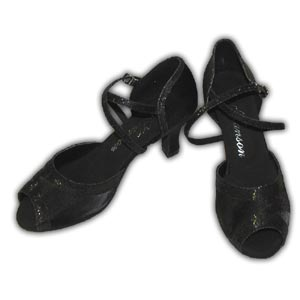 Women Dance Shoes Latin Ballroom Tango Salsa - #SHY36