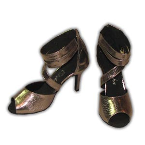 Women Dance Shoes Latin Ballroom Tango Salsa - #SHY49