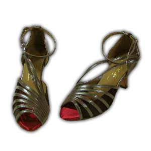 Women Dance Shoes Latin Ballroom Tango Salsa - #SHY60