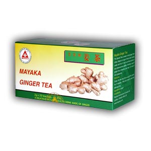 Ginger Tea (20 bags)