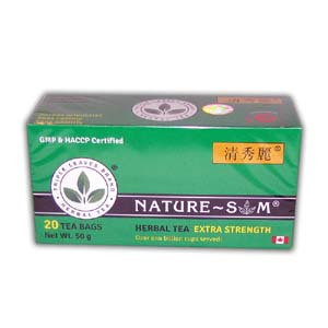 Nature Slim Tea (20 bags)