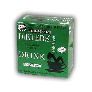Uncle Lee\'s Tea - Dieters\' Drink (30 bags)