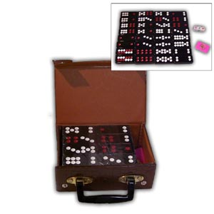 Domino Game Set (32 Pieces)
