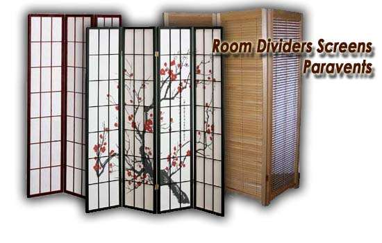 Oriental Village Gifts Lamps Room Dividers Blinds Curtains